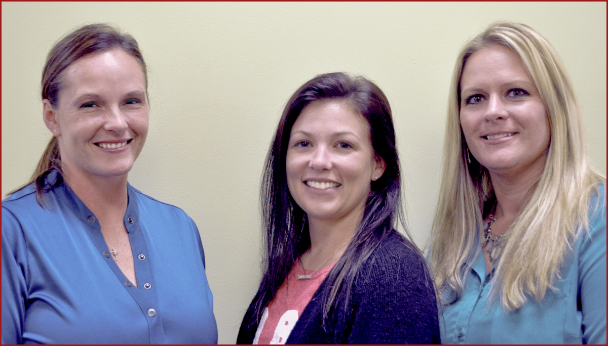 Staff at clay county physical therapy lsvt big certified clinician 1betcityfo Image collections